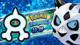 Pokémon Alpha Sapphire Parte ## - Como Transferir o Glalie da Demo?