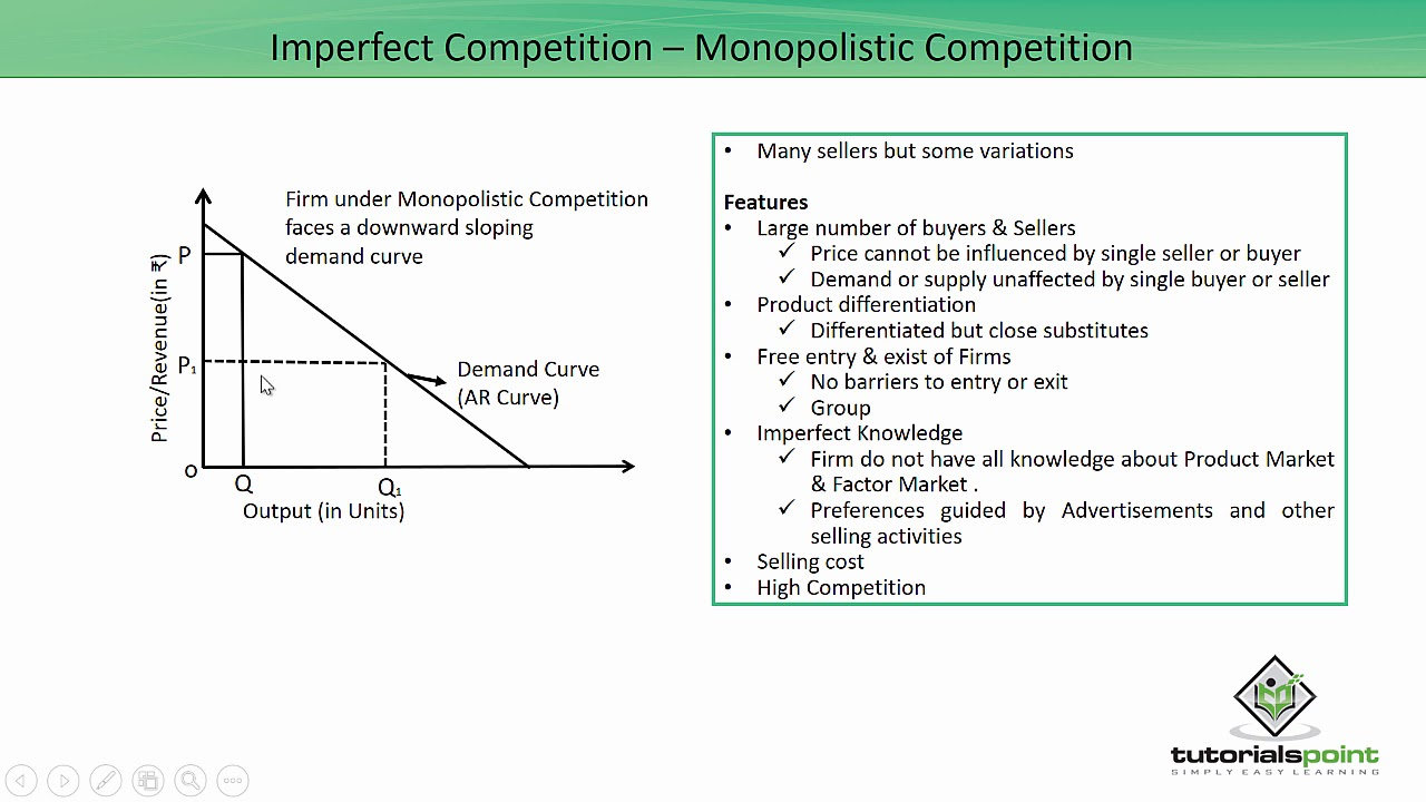monopolistic firms In a monopoly market structure is when there is only firm prevailing in a particular industry ex: de beers is known to have a monopoly over diamond trade.