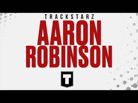 Aaron Robinson - independent artist spotlight