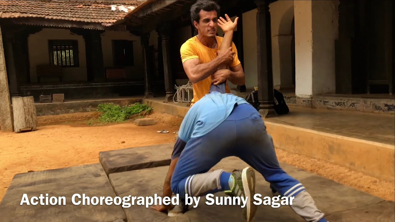 Download Sunny Sagar New Action Video This is just the rehearsal..wait for the hard-core action..