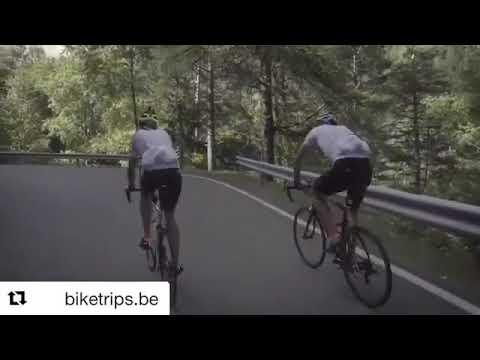 Tour du Mont Blanc 2/2 @biketrips.be