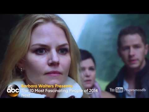 Однажды в сказке 4 сезон 12 серия (4x12) - Тьма на краю города  Промо (HD)