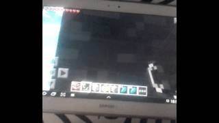 Minecraft XXXXXXL TNT exblosion