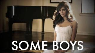 Some Boys ~ Katharine Mcphee ~ SMASH