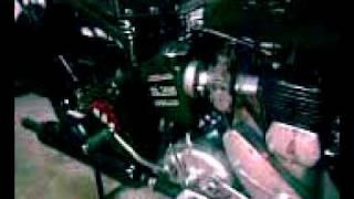 triumph 500cc sv trw 1952 vs bsa wm20 500cc 1941 pvcmc
