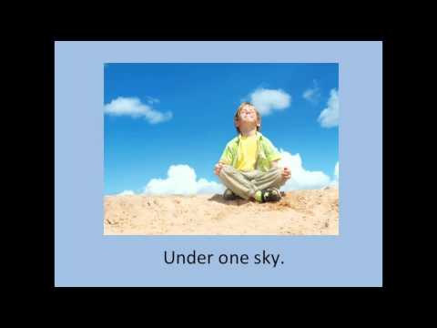 Under One Sky (We Are All Part of Everything)