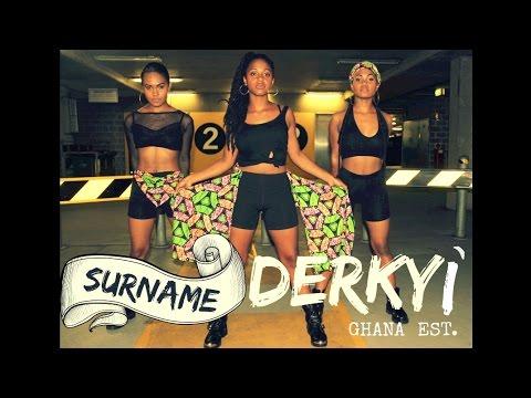 Stay Jay ft LilWin - Feelings - SURNAME DERKYI