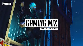 Fortnite. Code Blue | Best Gaming Music Mix | Trance, Techno, EDM, Dubstep