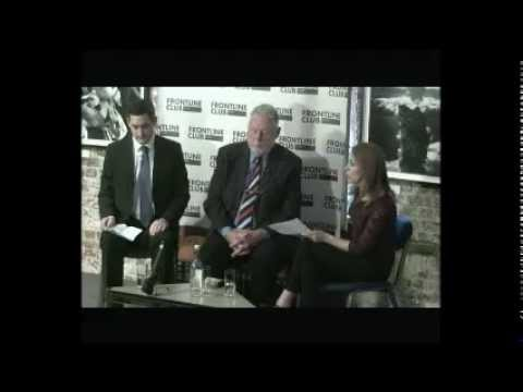 Terry Waite, Alan Johnston and Amnesty call on Egypt to find Al Jazeera staff not guilty