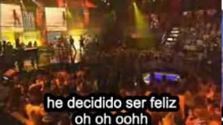 Yo vivire   karaoke