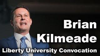 Brian Kilmeade - Liberty University Convocation