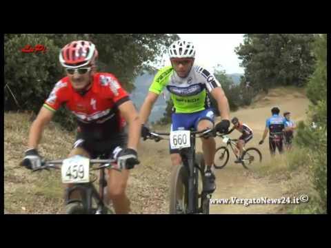 6° MTB Race - Sasso Marconi 19/9/2016