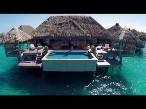 Private Islands: Bora Bora