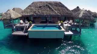 Private Islands: Bora Bora