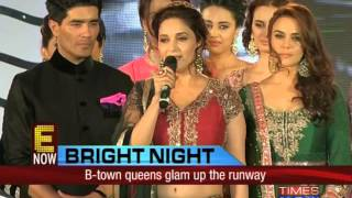 Bright Night with Madhuri Dixit