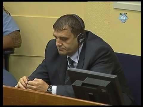Judgement: Milan Lukić & Sredoje Lukić (Part 4/4) - 20 July 2009