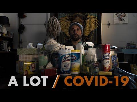 A LOT / COVID-19