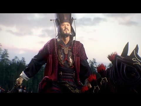 Total War: Three Kingdoms - Cao Cao Trailer