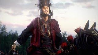 Total War: Three Kingdoms - Cao Cao Trailer