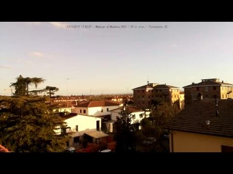 Live stream di Weathercam.it