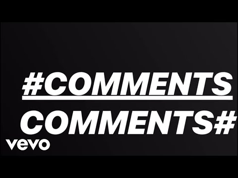 Gage - Comments (Official Audio)