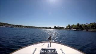 Video Boating Out Of Bay Harbor, Michigan download MP3, 3GP, MP4, WEBM, AVI, FLV Juli 2018