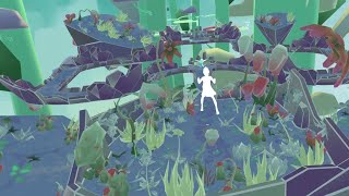 Arca's Path VR - Dev Diary 3: Comfort and Control Video