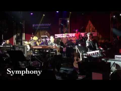 interiokal -SYMPHONY Reunion Concert 2016 Fatiz RM