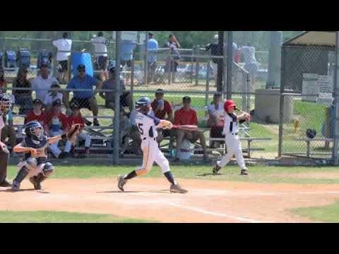 Vipers Baseball 11U Premier 2013 Season