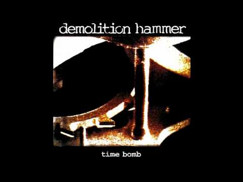 9. Blowtorch - Demolition Hammer