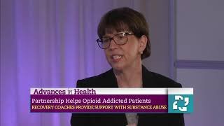 Advances in Health with Patricia Rehmer, RN