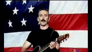 Aaron Tippin - Where The Stars & Stripes & The Eagle Fly.