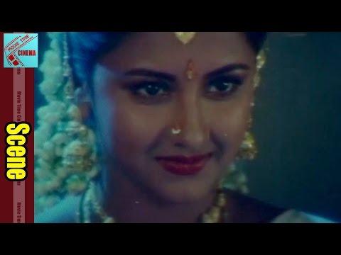 Mohan Babu & Rachana Scene || Rayudu Movie || Mohan Babu, Prathyusha, Rachana, Soundarya