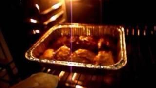 Curry Yogurt Chicken