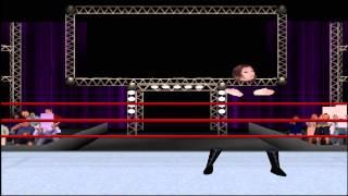 WWF Attitude Unlockable Wrestlers