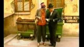 Городок - Не чисто английское убийство (Киноанонс)