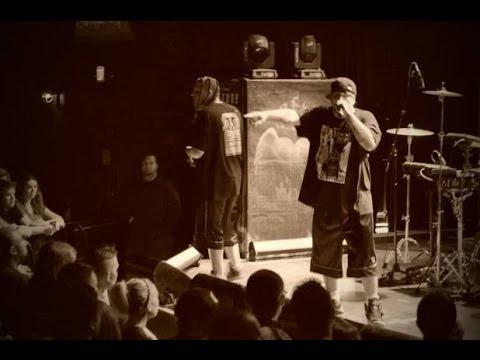 download Kamp Crystal Lake Live Something Else Tour