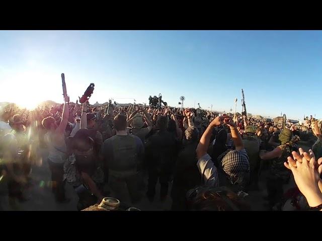 V2A wasteland weekend 2017