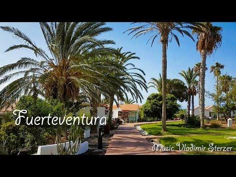 Fuerteventura (Canary Islands) Vacation Travel, Beautiful Video, Vladimir Sterzer