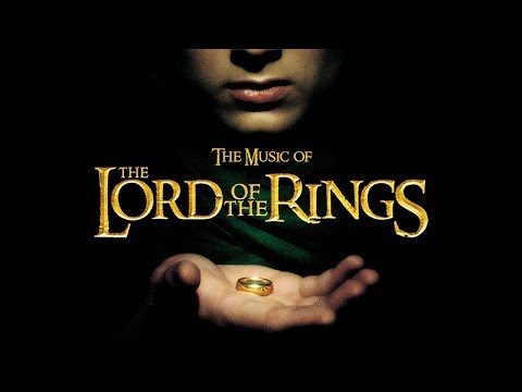 The  of the Lord of the Rings -  Now Available