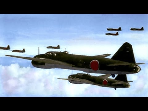 Imperial Japanese Air Service 日本の航空隊