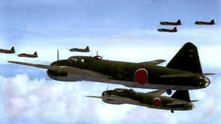Imperial Japanese Air Service 日本の航空隊