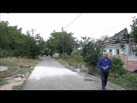 East Ukraine Truce Shattered: Kremlin-backed insurgents shell Donetsk