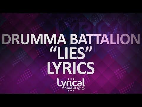 Drumma Battalion - Lies (feat. RoZe & Abstract) Lyrics