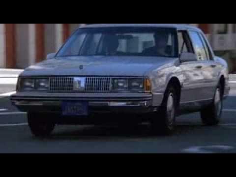 Ronin Car Chase 1998 HD