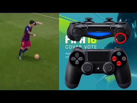 FIFA 16 - LOS MEJORES TRUCOS - PS4
