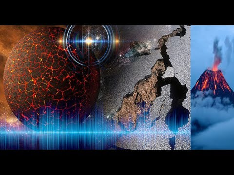 Nibiru Triggers Global Turbulence-Atmospheric Radiation Increases-Unknown Cosmic Rays Slam Earth