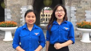 TDLS2016 - Người phụ nữ Việt Nam - Cánh chim lạc