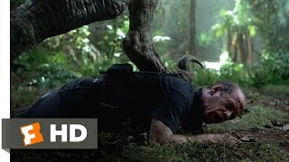 Jurassic Park 3 (5/10) Movie CLIP - They Set a Trap (2001) HD