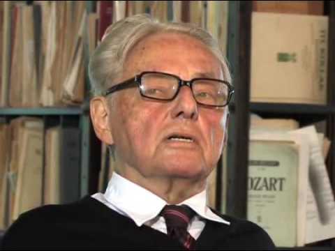 Folge 11: Warum gilt Wilhelm Furtwängler als größter Dirigent aller Zeiten?